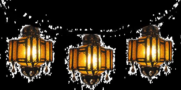 LAMPIONS
