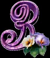 "Chiffres ""Fleurs"" 99f67a3e"
