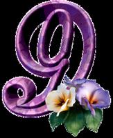 """Chiffres """"Fleurs"""" A6c5174b"""